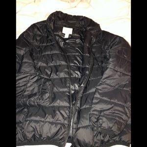 Forever 21 jacket s